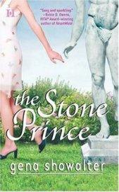 Каменный принц (ЛП)