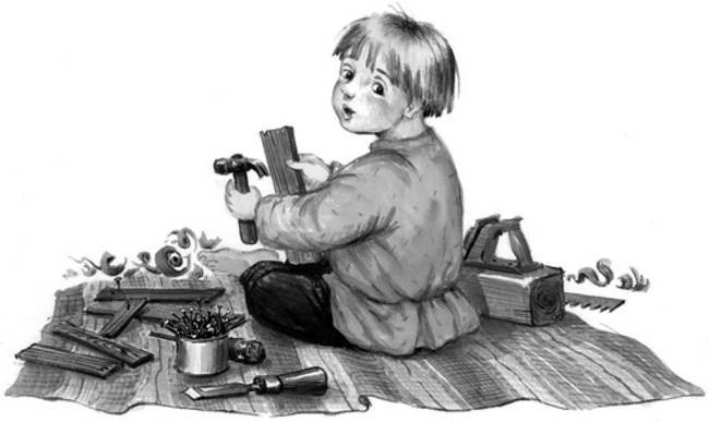 Все самое лучшее для детей (сборник) - i_008.jpg