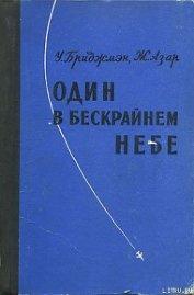 Книга Один в бескрайнем небе - Автор Бриджмэн Уильям
