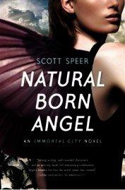 Прирожденный ангел (ЛП) - Спир Скотт