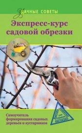 Книга Экспресс-курс садовой обрезки - Автор Окунева Ирина Борисовна