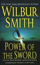 Power of the Sword - Smith Wilbur