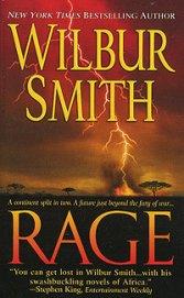 Rage - Smith Wilbur