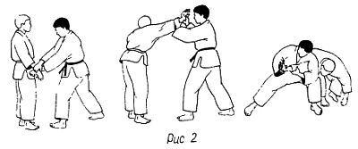 Сто приемов самозащиты. Пособие для самостоятельных занятий - _02.jpg