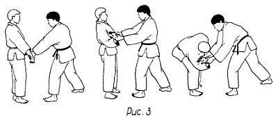 Сто приемов самозащиты. Пособие для самостоятельных занятий - _03.jpg