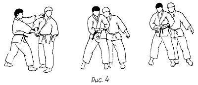 Сто приемов самозащиты. Пособие для самостоятельных занятий - _04.jpg