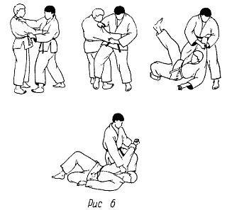 Сто приемов самозащиты. Пособие для самостоятельных занятий - _06.jpg