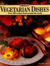 Лучшие вегетарианские блюда. Более 240 рецептов со всего мира