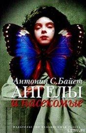 Ангел супружества - Байетт Антония С.