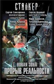Прорыв реальности - Куликов Роман Владимирович