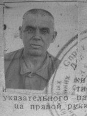 Паутина 1953 (СИ)