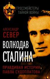 Волкодав Сталина. Правдивая история Павла Судоплатова - Север Александр