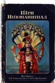 Комментарии к книге Щри Ищопанишад (СИ)