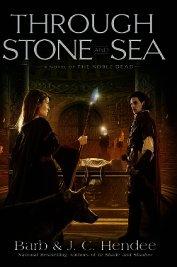 Через камень и море (ЛП) - Хенди Барб