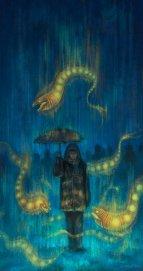 Последний сезон дождей (СИ) - Осинская Олеся