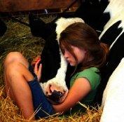 Эзотерический аспект молока