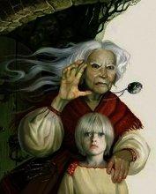 Ведьма (СИ)