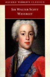 Уэверли, или шестьдесят лет назад - Скотт Вальтер