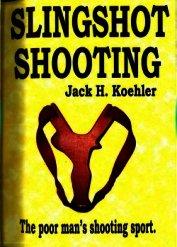 Книга Стрельба из рогатки (ЛП) - Автор Кехлер Джек