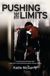 Pushing the Limits - McGarry Katie