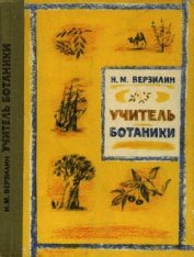 Учитель ботаники, или Разговор с растениями - Верзилин Николай Михайлович