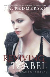Reviving Izabel - Redmerski J. A.