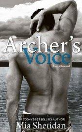 Archer's Voice - Sheridan Mia