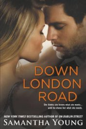 Down London Road - Young Samantha