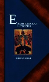 Евангельская история. Книга III