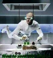 Как готовить как Хестон (ЛП)