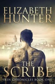 The Scribe - Hunter Elizabeth