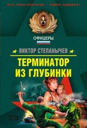 Терминатор из глубинки - Степанычев Виктор