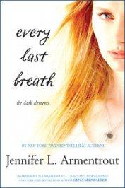 Every Last Breath - Armentrout Jennifer L.
