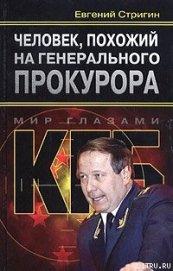 Человек, похожий на генерального прокурора, или Любви все возрасты покорны - Стригин Евгений Михайлович
