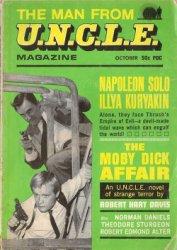 [Magazine 1966-10] - The Moby Dick Affair - Davis Robert Hart
