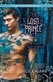 Потерянный принц (ЛП) - Кагава Джули