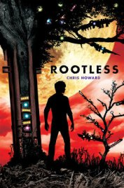 Rootless - Howard Chris
