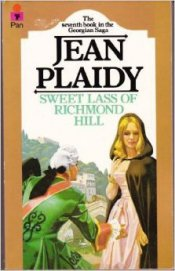 Sweet Lass of Richmond Hill - Plaidy Jean