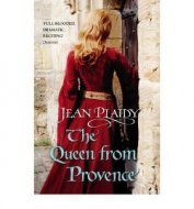 The Queen From Provence - Plaidy Jean