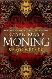 Shadowfever - Moning Karen Marie
