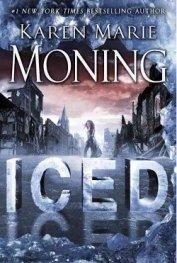 Iced - Moning Karen Marie