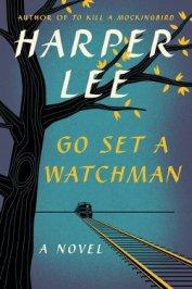 Go Set a Watchman - Lee Harper