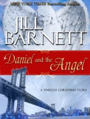 Дэниел и ангел - Барнет Джилл
