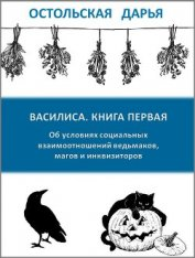 Об условиях социальных взаимоотношений ведьмаков, магов и инквизиторов (СИ) - Остольская Дарья