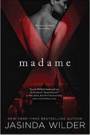 Madame X - Wilder Jasinda