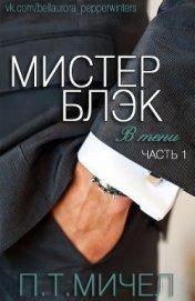 Мистер Блэк (ЛП) - Мичел П. Т.
