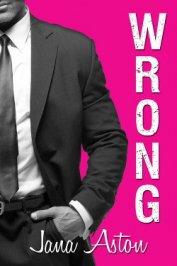 Wrong - Aston Jana