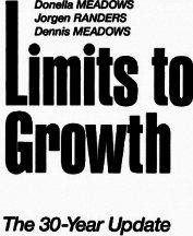 Пределы роста. 30 лет спустя