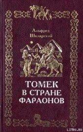 Томек в стране фараонов - Шклярский Альфред Alfred Szklarski