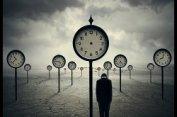 Игры со временем Вершитель (СИ) - Полонская Елена Владимировна